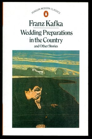 9780140044416: Wedding Preparations in the Country (Modern Classics)