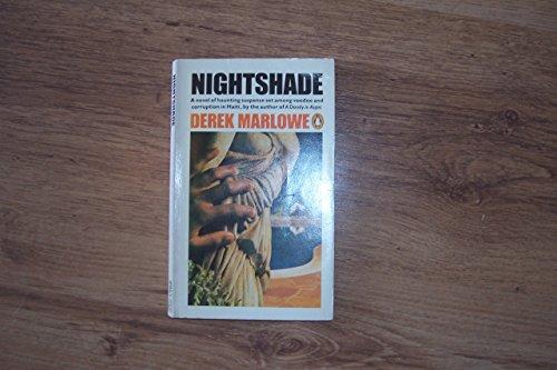 9780140044447: Nightshade