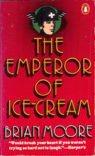 9780140044492: The Emperor of Ice-Cream