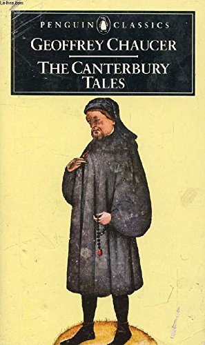 The Canterbury Tales: An Illustrated Selection: Chaucer, Geoffrey
