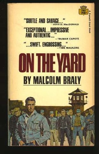 9780140044553: On the Yard: A Novel