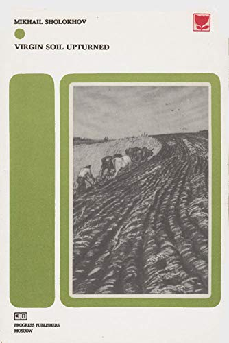 9780140044737: Virgin Soil Upturned (Modern Classics)