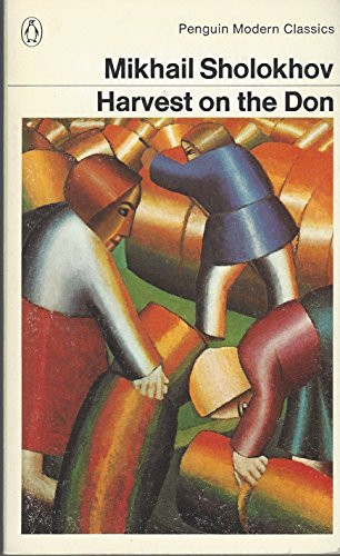9780140044744: Harvest On the Don (Modern Classics)