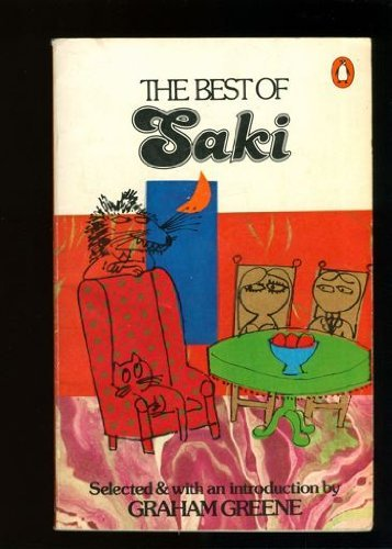 9780140044843: The Best of Saki