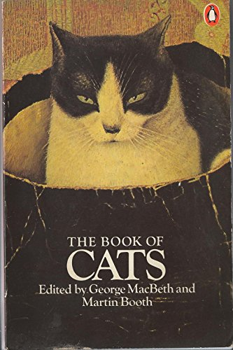9780140044867: The Book of Cats