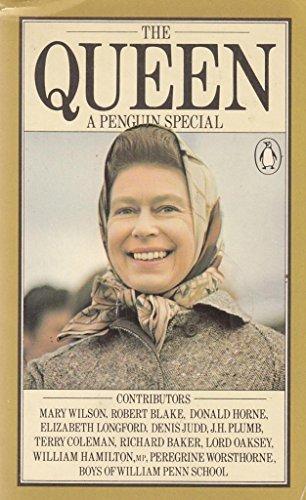 9780140044904: The Queen
