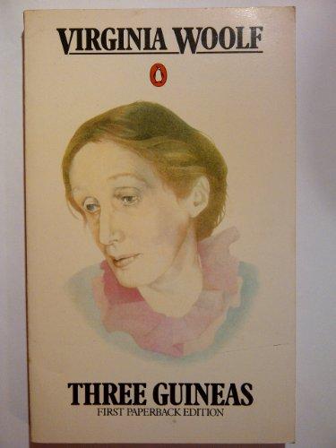Three Guineas: Virginia Woolf