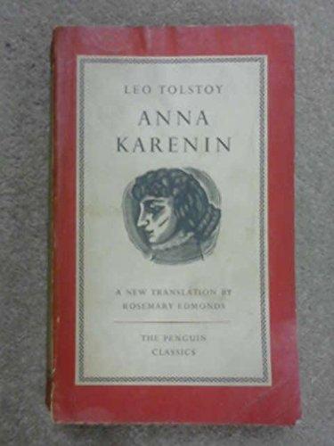 9780140044980: Anna Karenina
