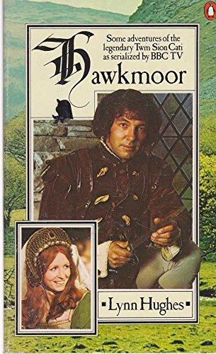 9780140045017: Hawkmoor
