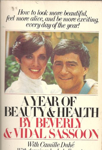 9780140045048: a year of beauty & health