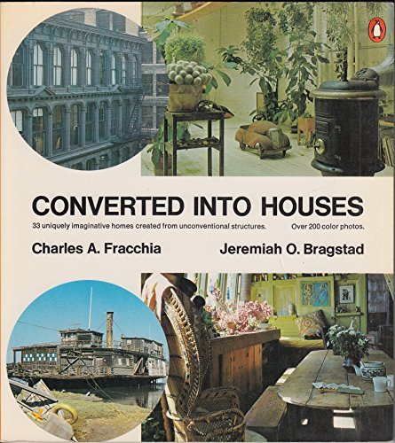 9780140045123: Converted into Houses