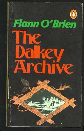 9780140045161: The Dalkey Archive