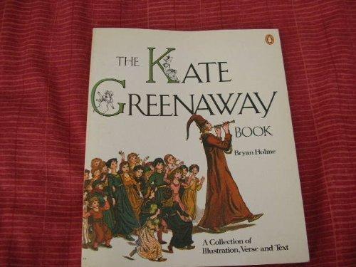 9780140045192: The Kate Greenaway Book