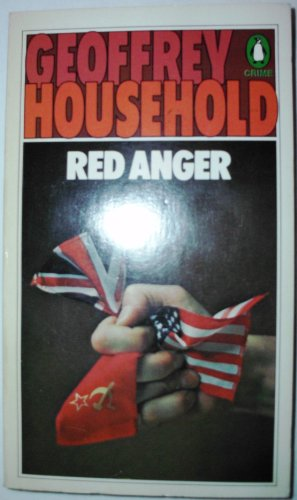 9780140045222: Red Anger