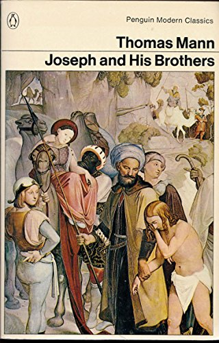 9780140045451: Joseph and His Brothers (Modern Classics)