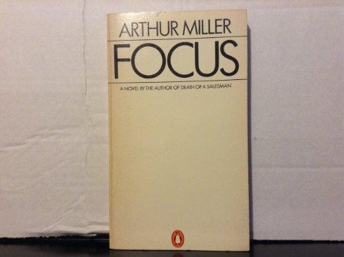 9780140045840: Focus