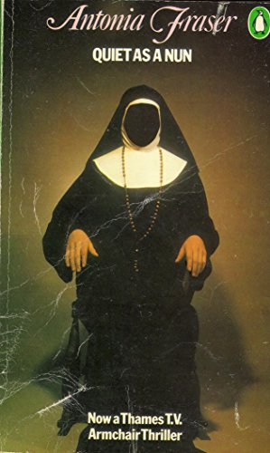 9780140046052: QUIET AS A NUN (PENGUIN CRIME FICTION)