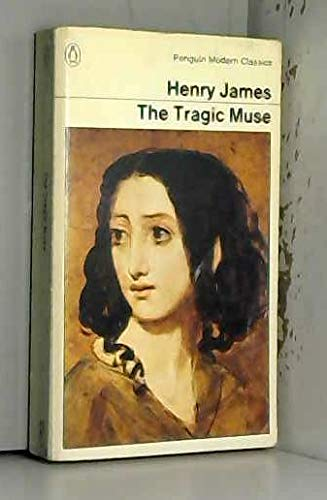 9780140046069: The Tragic Muse (Penguin Modern Classics)