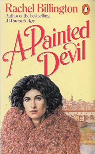 9780140046090: Painted Devil