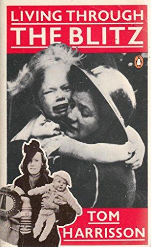 9780140046120: Living Through the Blitz
