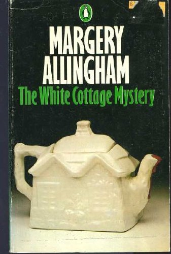 9780140046168: The White Cottage Mystery