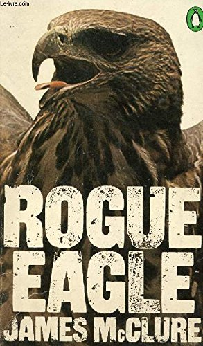 9780140046175: Rogue Eagle (Penguin crime fiction)