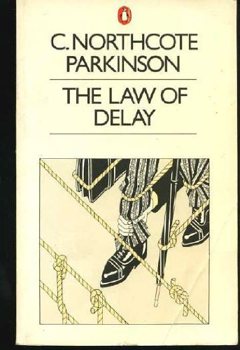 9780140046304: THE LAW OF DELAY: INTERVIEWS AND OUTERVIEWS
