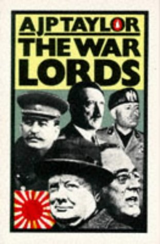 9780140046380: The War Lords
