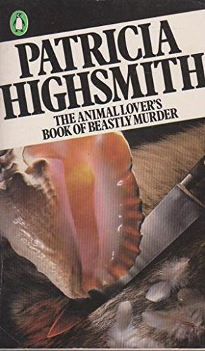 9780140046397: The Animal-lover's Book of Beastly Murder (Penguin crime fiction)
