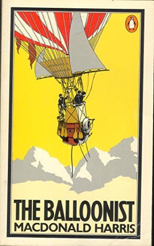 9780140046588: The Balloonist