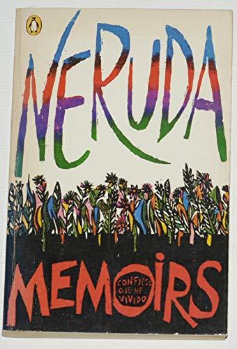 9780140046618: Memoirs