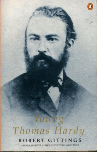 9780140046670: Young Thomas Hardy