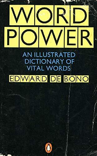9780140046724: Word Power