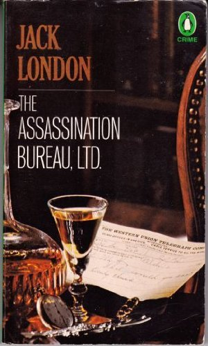 9780140046885: The Assassination Bureau, Ltd