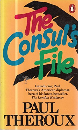 9780140046953: The Consul's File