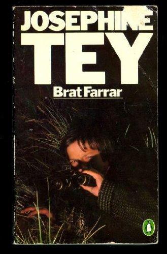 9780140046984: Brat Farrar (Penguin crime fiction)