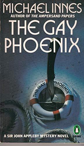 9780140047011: The Gay Phoenix (Penguin crime fiction)