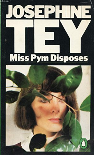 9780140047035: Miss Pym Disposes