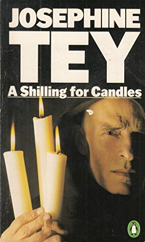 9780140047059: Shilling For Candles