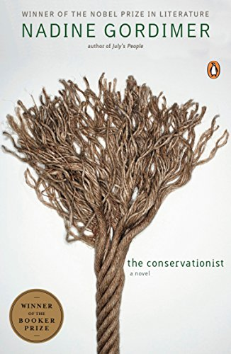 9780140047165: The Conservationist