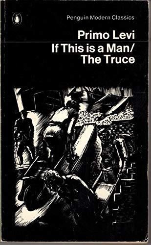 9780140047233: If This is a Man (Modern Classics)