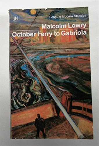 9780140047264: October Ferry to Gabriola (Modern Classics)