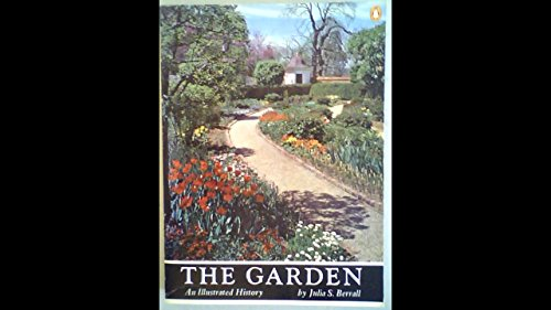 The Garden: An Illustrated History