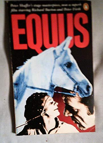 9780140047516: Equus(Film Edition)