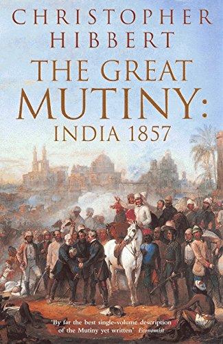9780140047523: Great Mutiny: India 1857