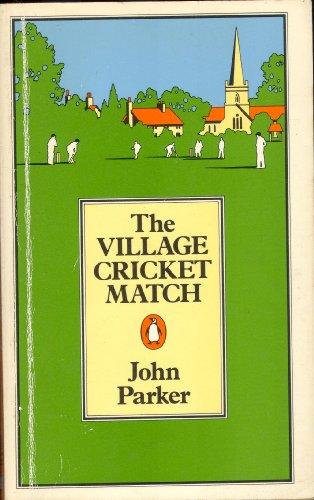 9780140047592: The Village Cricket Match