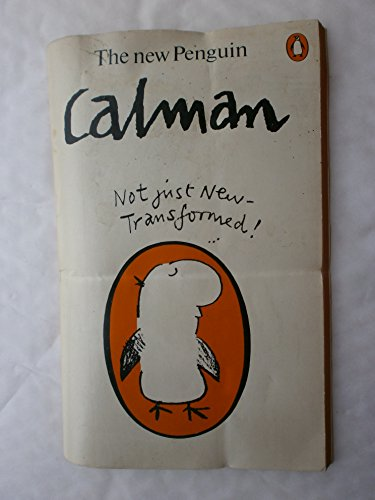9780140047608: The New Penguin Calman