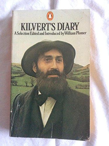 9780140047622: Kilverts Diary, 1870-1879