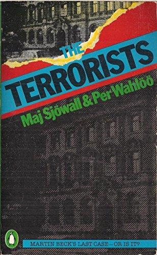 9780140047707: The Terrorists