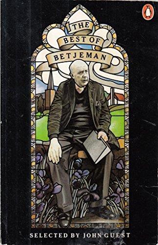 Best of Betjeman: John Betjeman
